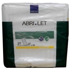Abri-Let Mini Inlegger