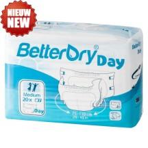 BetterDry Day M/L 7