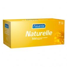 Pasante Naturelle : 144 Condooms