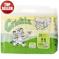 Crinklz Original Luiers