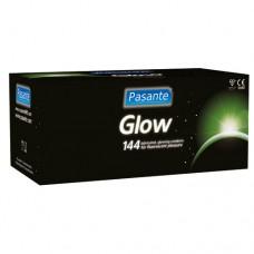 Pasante Glow : 144 Condooms
